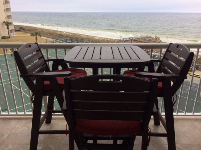 Holiday Surf & Racquet Club 405 Condo rental in Holiday Surf & Racquet Club in Destin Florida - #15