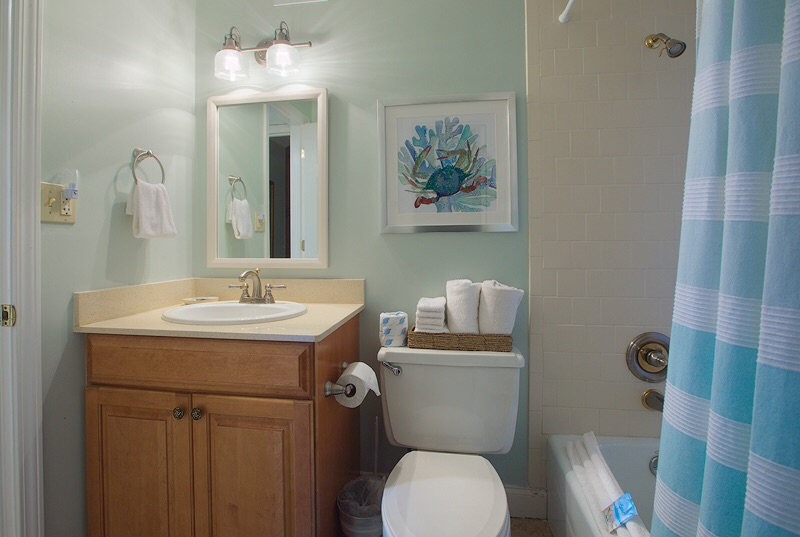 Holiday Surf & Racquet Club 405 Condo rental in Holiday Surf & Racquet Club in Destin Florida - #16