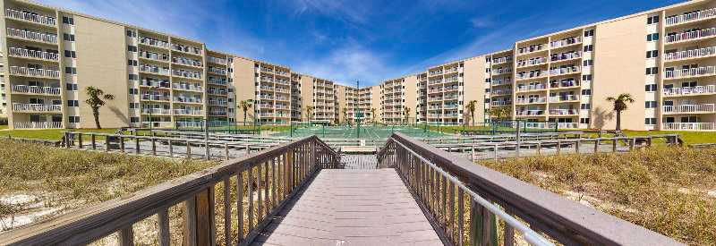 Holiday Surf & Racquet Club 405 Condo rental in Holiday Surf & Racquet Club in Destin Florida - #17