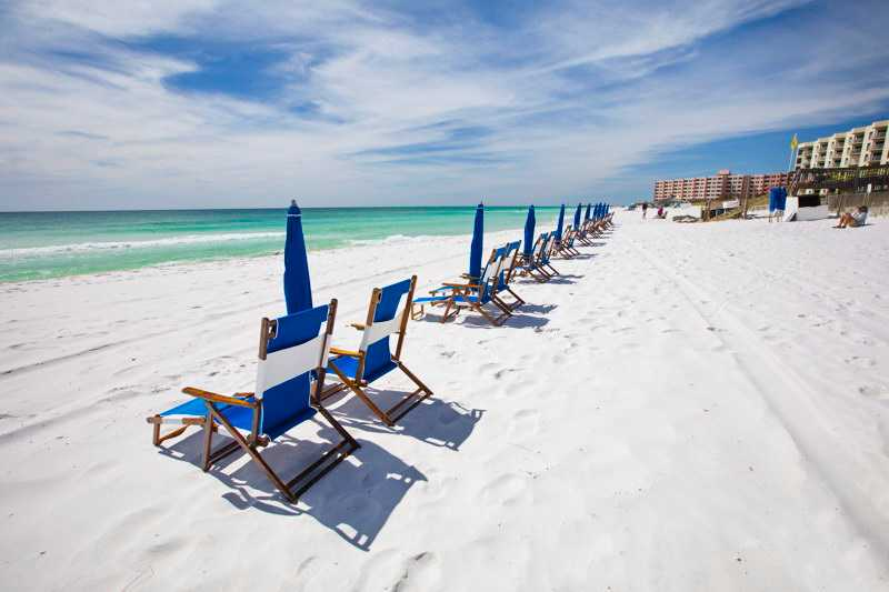 Holiday Surf & Racquet Club 405 Condo rental in Holiday Surf & Racquet Club in Destin Florida - #19