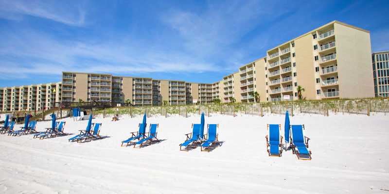 Holiday Surf & Racquet Club 405 Condo rental in Holiday Surf & Racquet Club in Destin Florida - #20