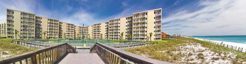Holiday Surf & Racquet Club 405 Condo rental in Holiday Surf & Racquet Club in Destin Florida - #21