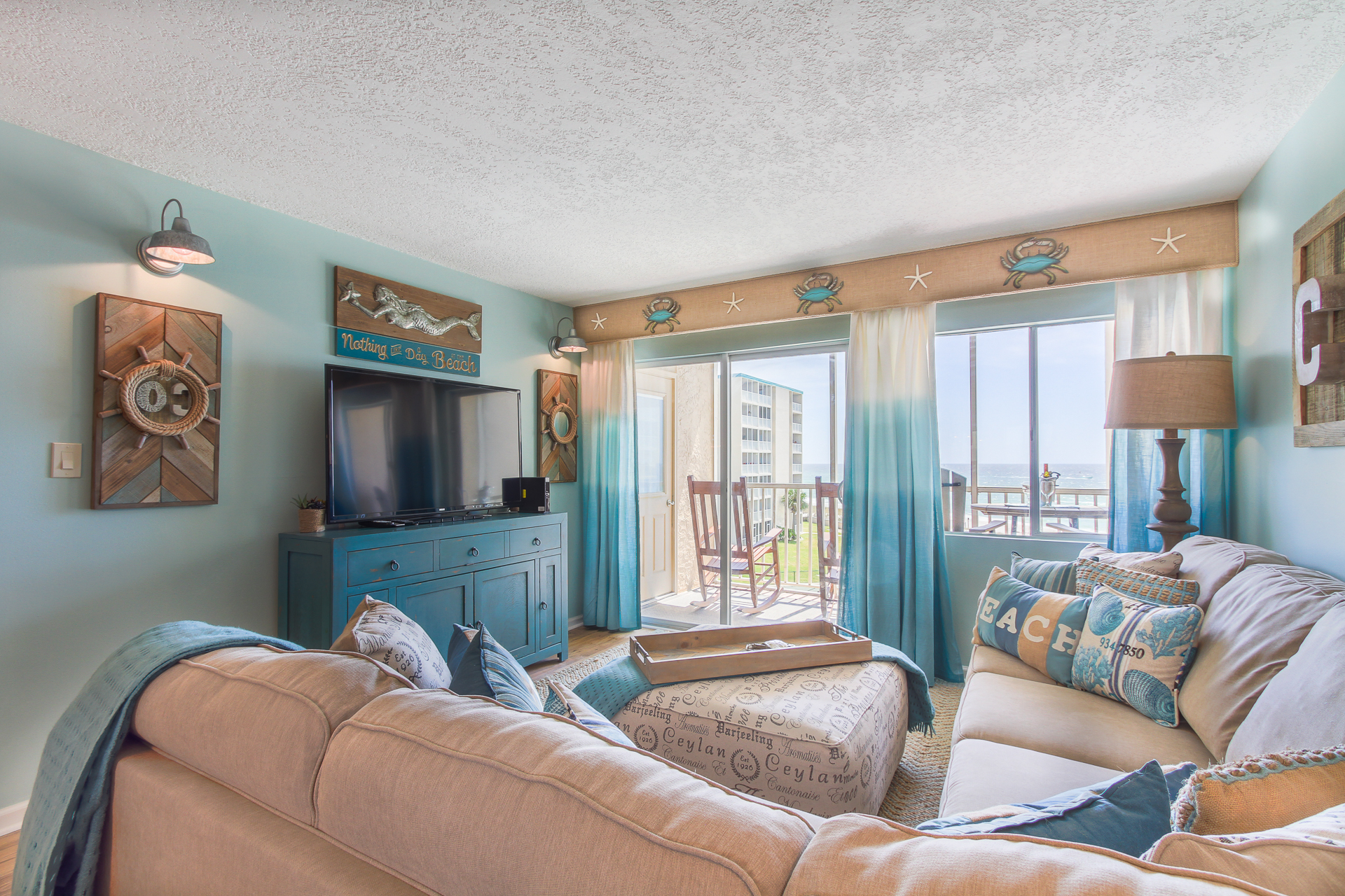 Holiday Surf & Racquet Club 407 Condo rental in Holiday Surf & Racquet Club in Destin Florida - #5