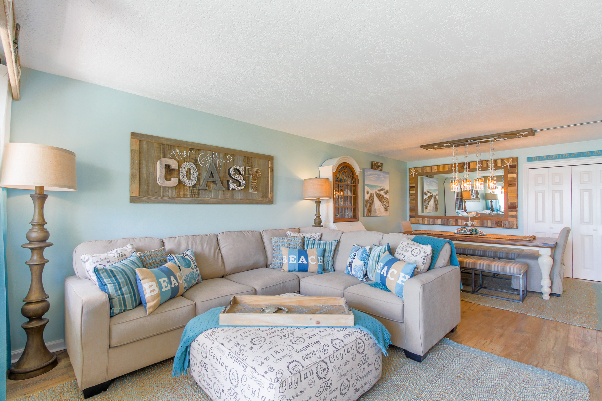 Holiday Surf & Racquet Club 407 Condo rental in Holiday Surf & Racquet Club in Destin Florida - #6