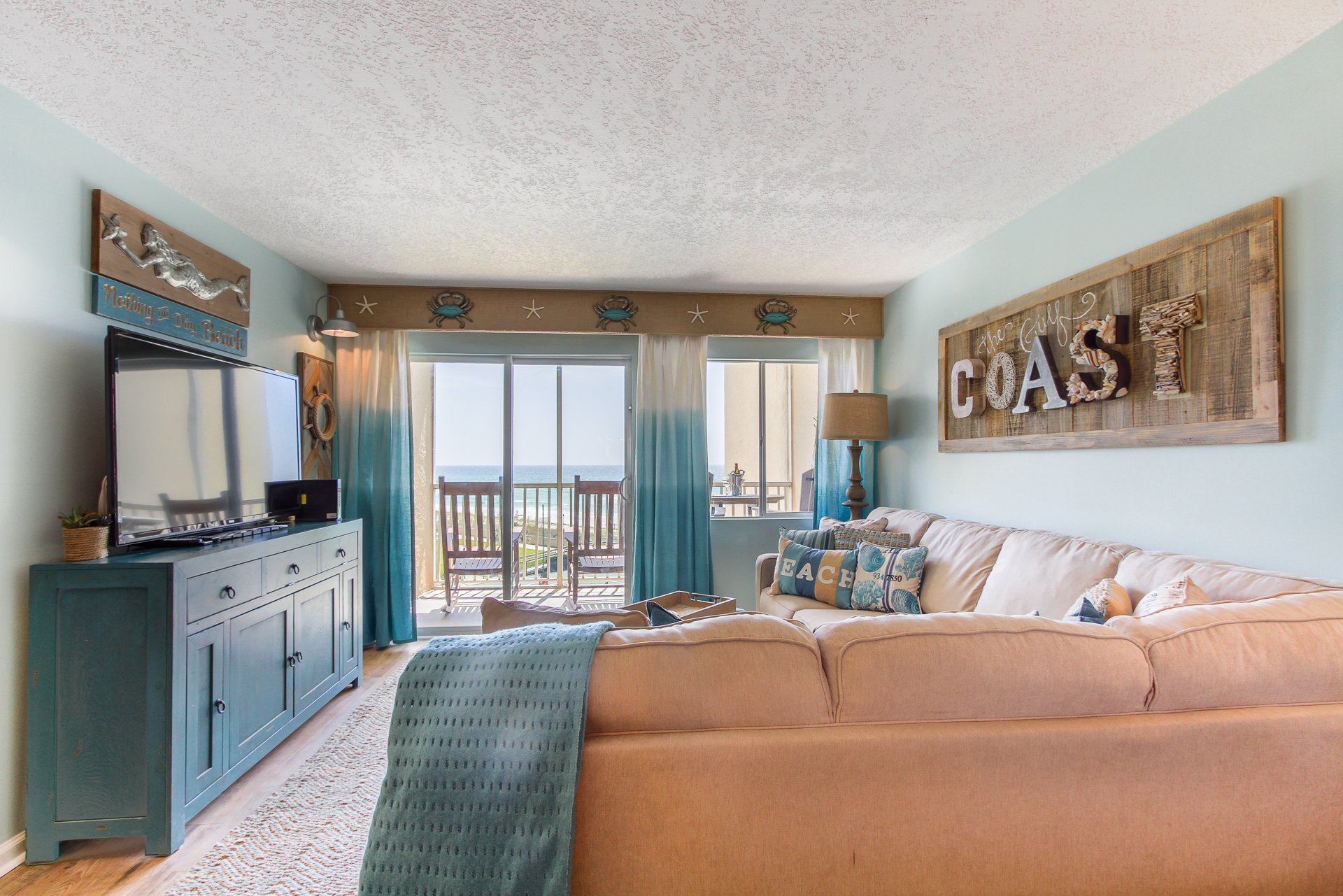 Holiday Surf & Racquet Club 407 Condo rental in Holiday Surf & Racquet Club in Destin Florida - #7
