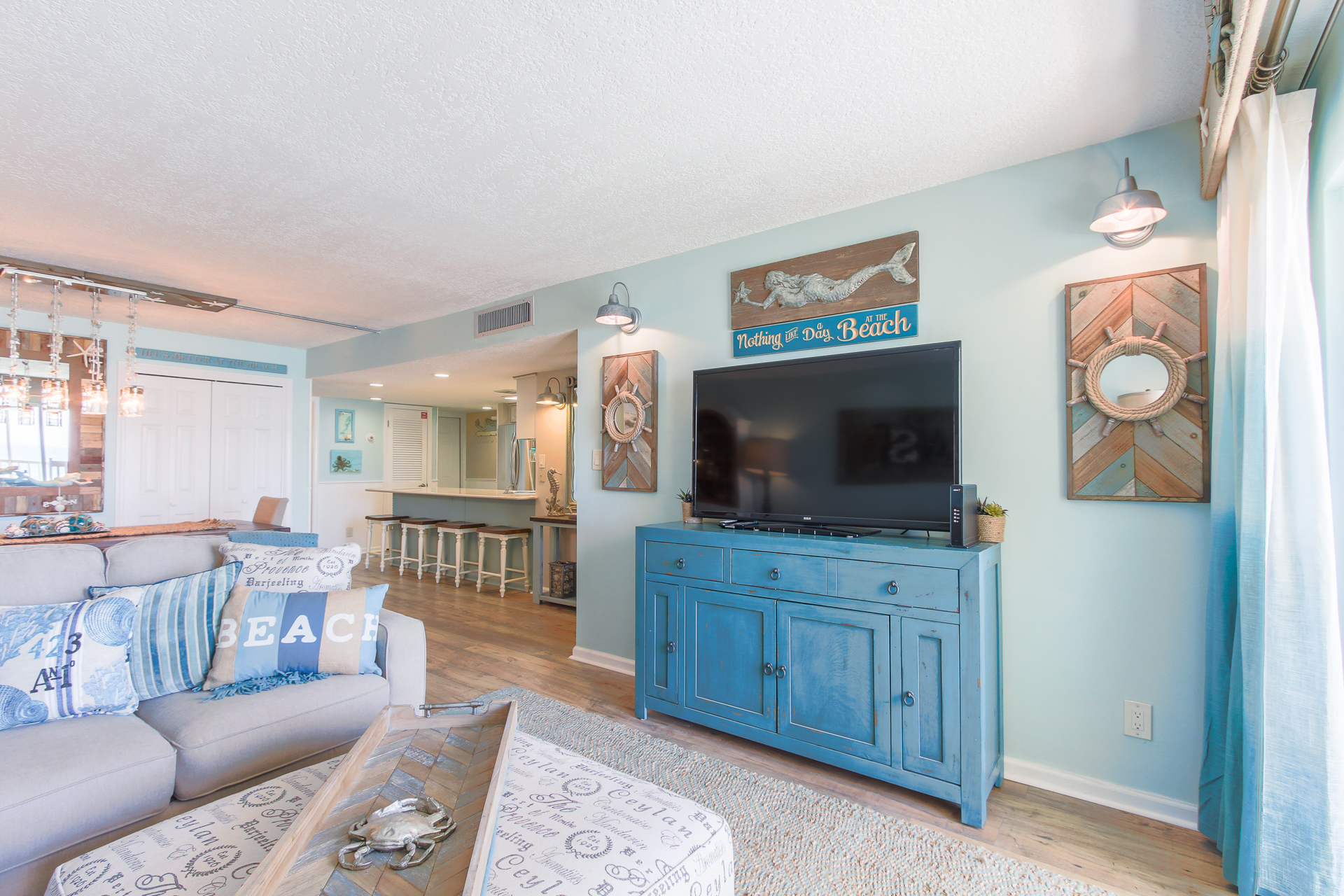 Holiday Surf & Racquet Club 407 Condo rental in Holiday Surf & Racquet Club in Destin Florida - #8