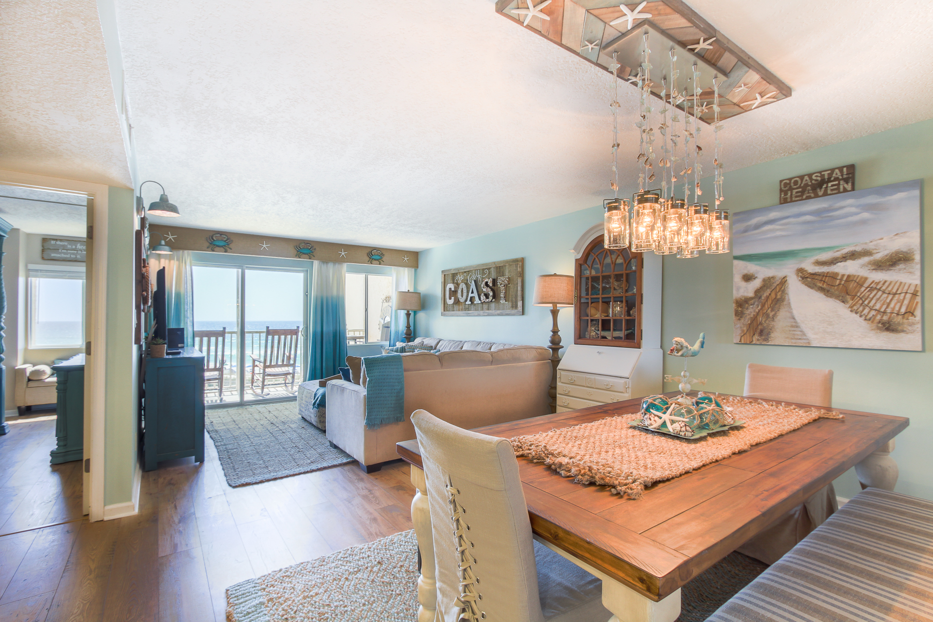 Holiday Surf & Racquet Club 407 Condo rental in Holiday Surf & Racquet Club in Destin Florida - #9