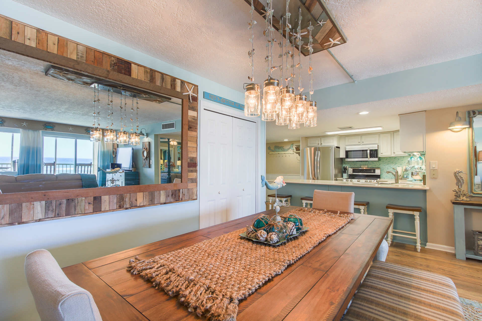 Holiday Surf & Racquet Club 407 Condo rental in Holiday Surf & Racquet Club in Destin Florida - #10