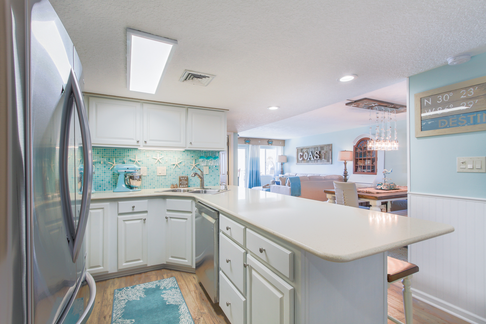 Holiday Surf & Racquet Club 407 Condo rental in Holiday Surf & Racquet Club in Destin Florida - #15