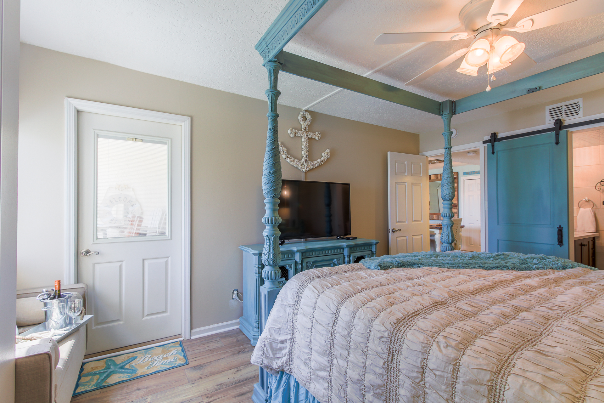 Holiday Surf & Racquet Club 407 Condo rental in Holiday Surf & Racquet Club in Destin Florida - #23