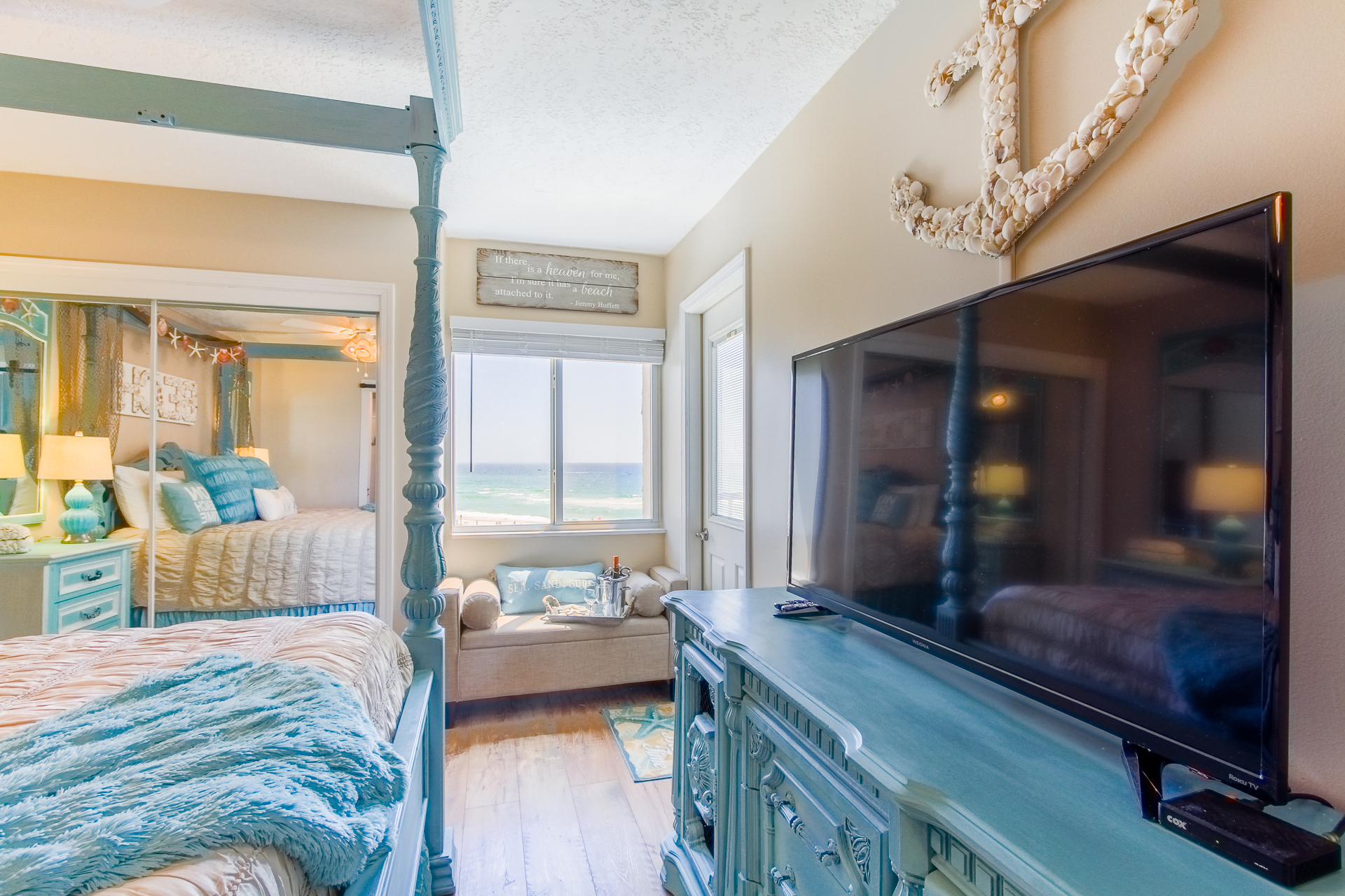 Holiday Surf & Racquet Club 407 Condo rental in Holiday Surf & Racquet Club in Destin Florida - #24
