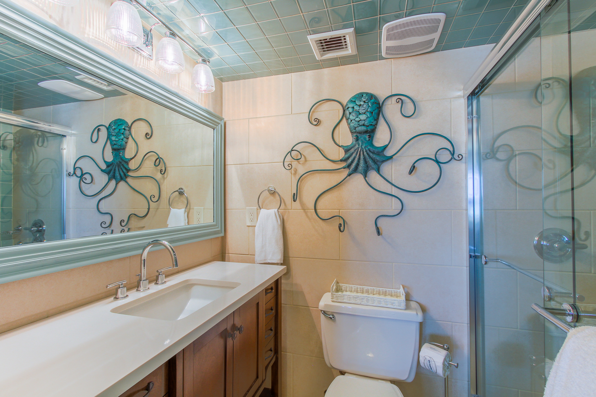 Holiday Surf & Racquet Club 407 Condo rental in Holiday Surf & Racquet Club in Destin Florida - #26