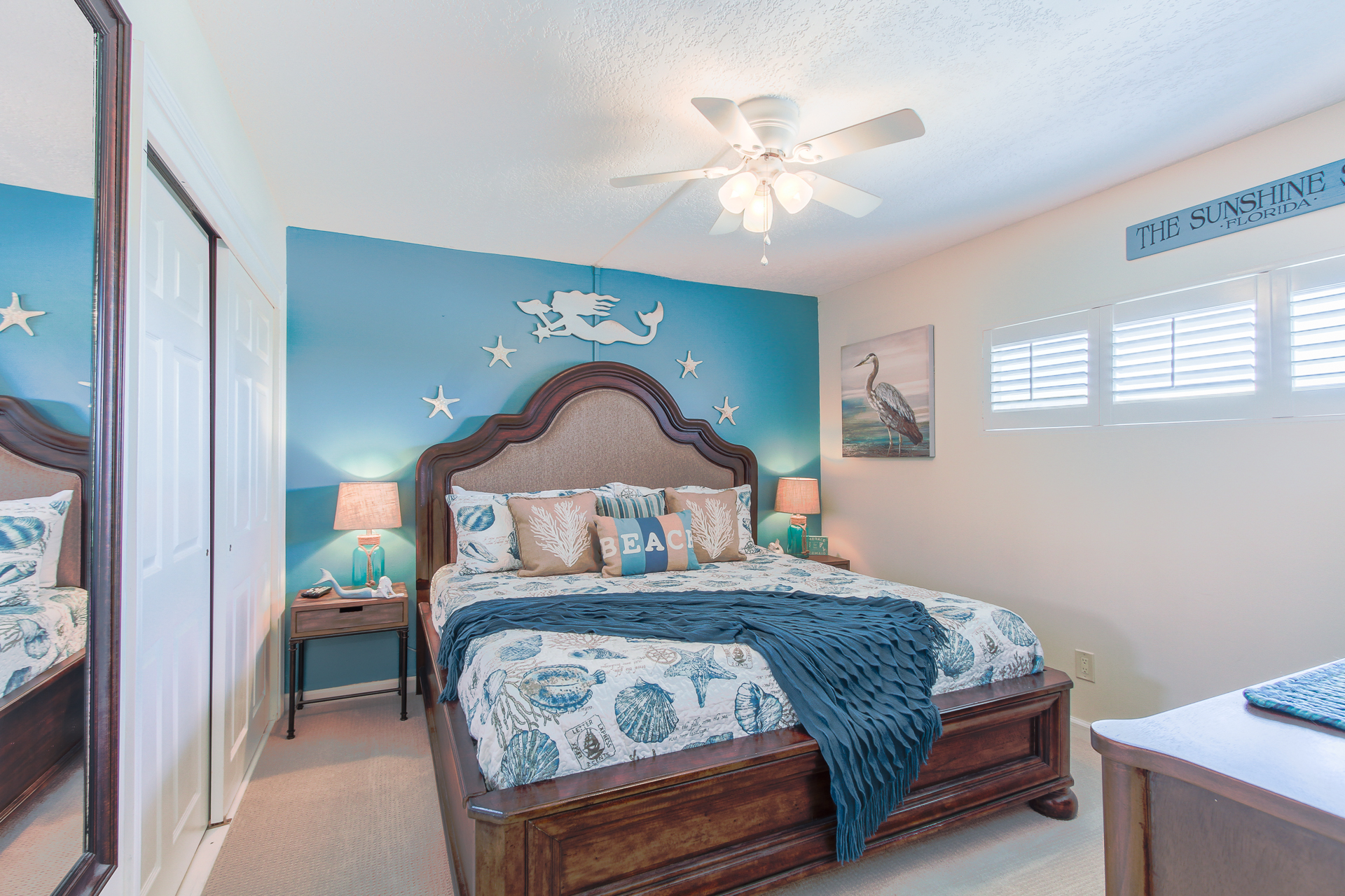 Holiday Surf & Racquet Club 407 Condo rental in Holiday Surf & Racquet Club in Destin Florida - #28