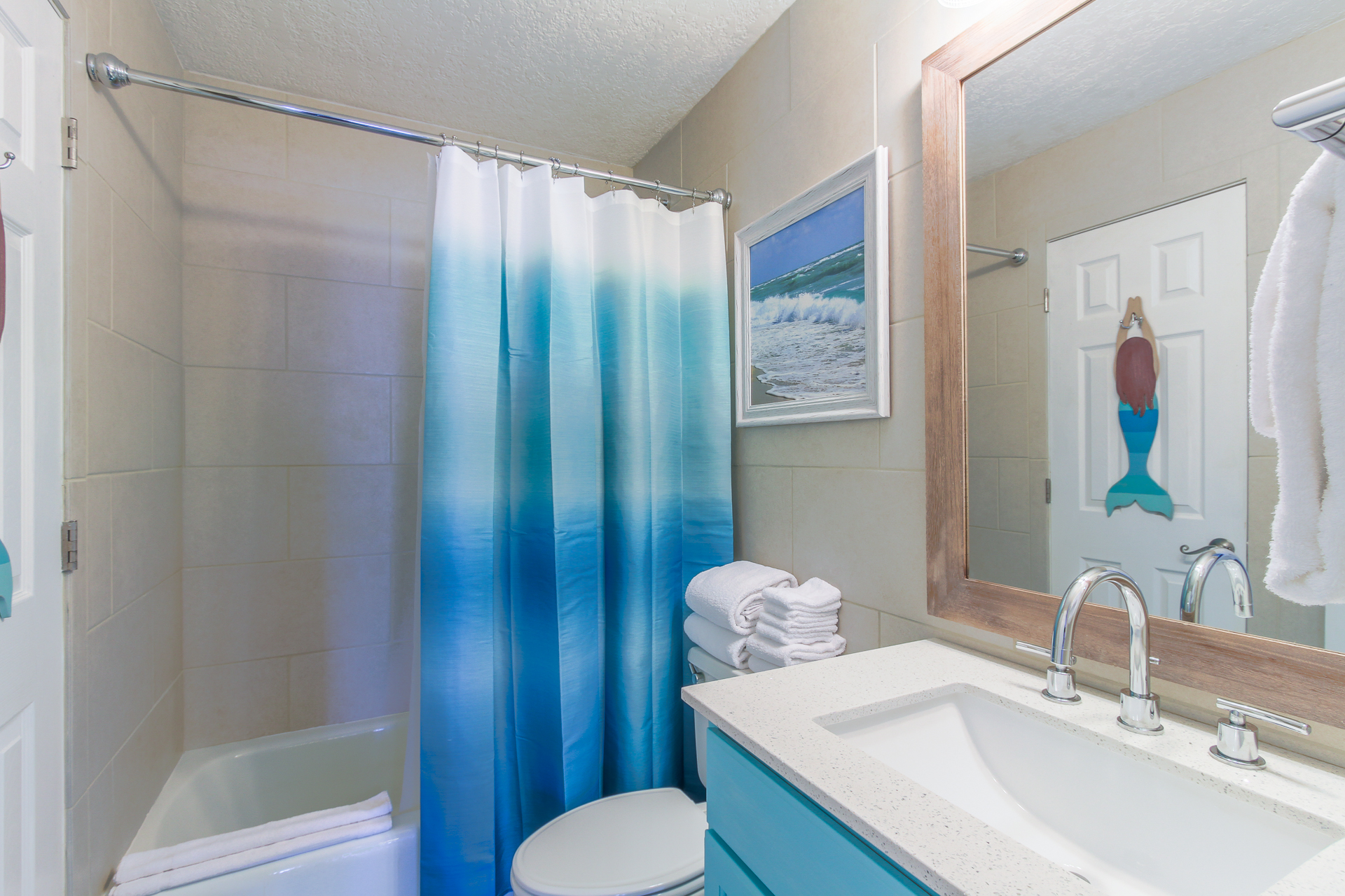 Holiday Surf & Racquet Club 407 Condo rental in Holiday Surf & Racquet Club in Destin Florida - #31
