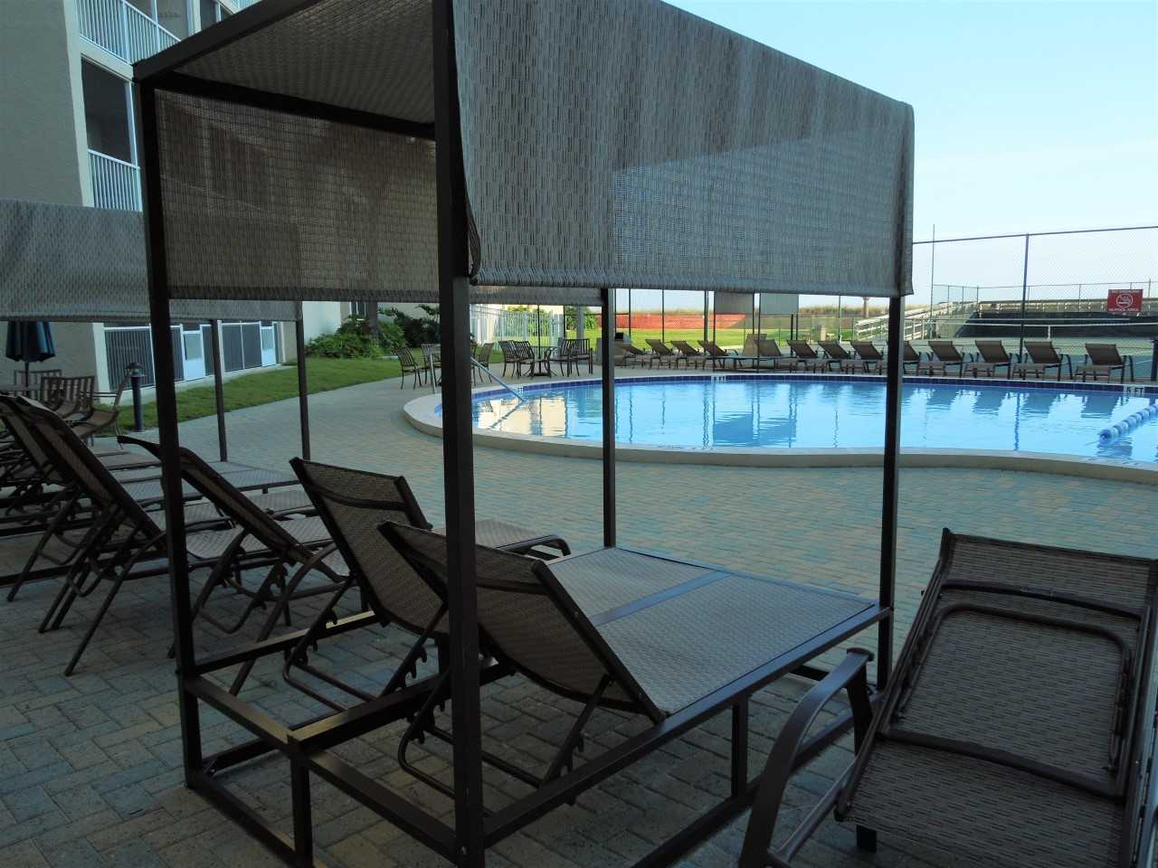 Holiday Surf & Racquet Club 407 Condo rental in Holiday Surf & Racquet Club in Destin Florida - #34