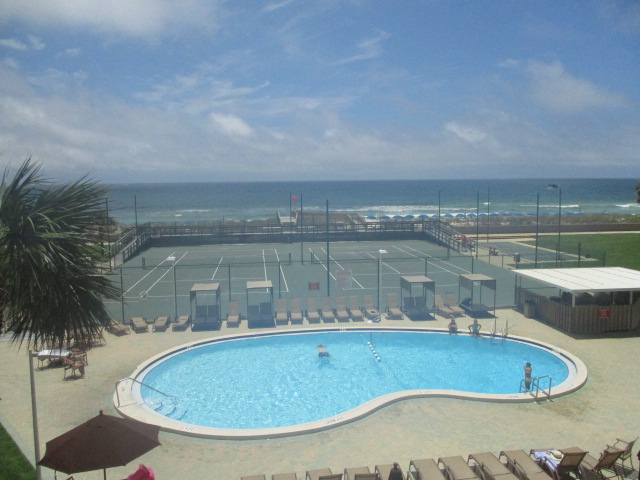 Holiday Surf & Racquet Club 407 Condo rental in Holiday Surf & Racquet Club in Destin Florida - #35