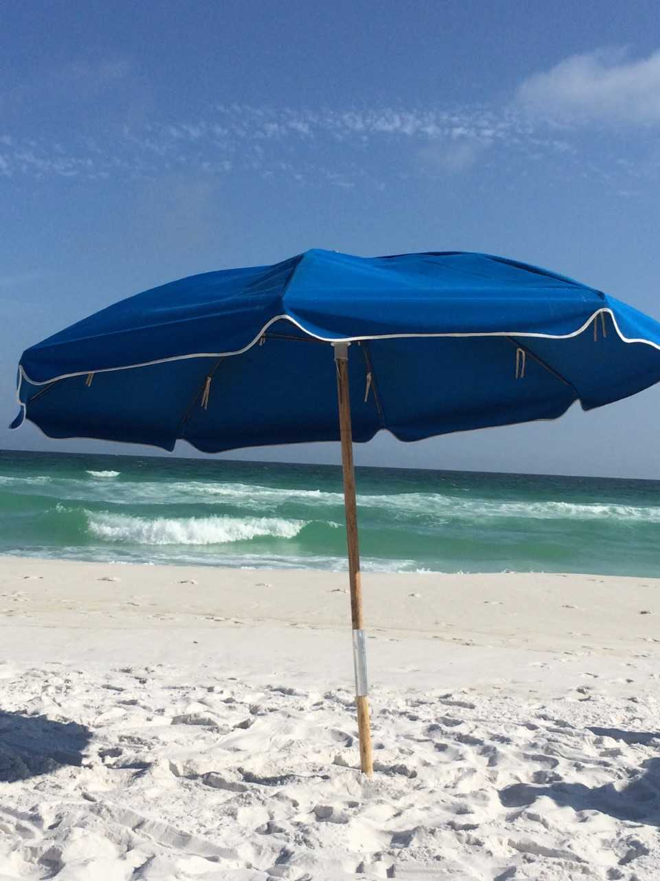 Holiday Surf & Racquet Club 407 Condo rental in Holiday Surf & Racquet Club in Destin Florida - #38