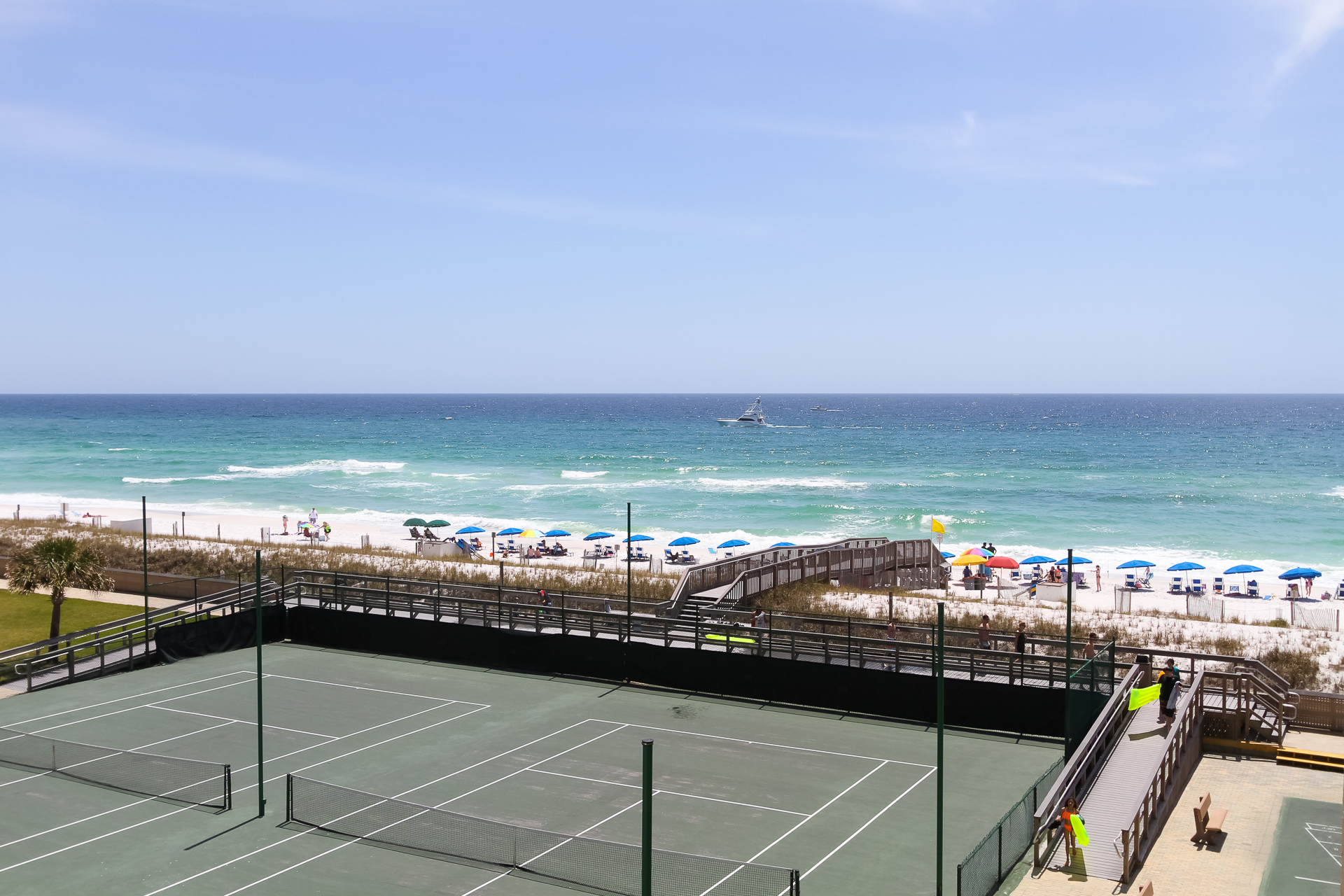 Holiday Surf & Racquet Club 407 Condo rental in Holiday Surf & Racquet Club in Destin Florida - #39