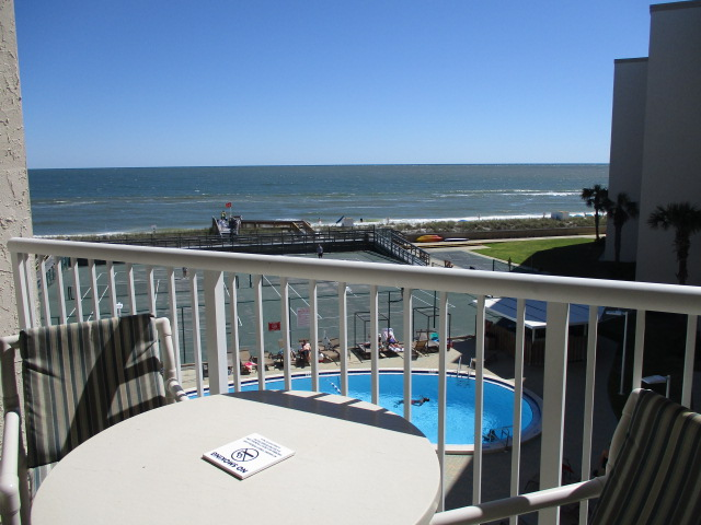 Holiday Surf & Racquet Club 414 Condo rental in Holiday Surf & Racquet Club in Destin Florida - #2
