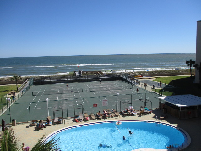 Holiday Surf & Racquet Club 414 Condo rental in Holiday Surf & Racquet Club in Destin Florida - #3