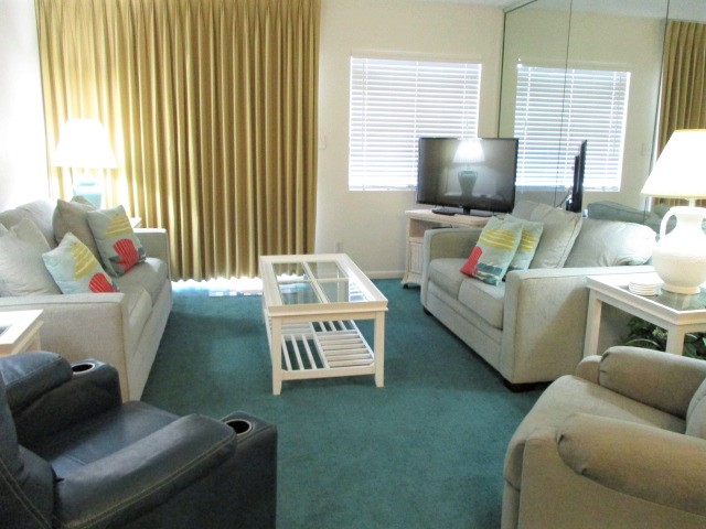 Holiday Surf & Racquet Club 414 Condo rental in Holiday Surf & Racquet Club in Destin Florida - #4
