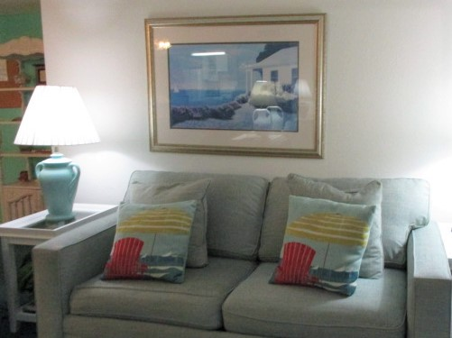 Holiday Surf & Racquet Club 414 Condo rental in Holiday Surf & Racquet Club in Destin Florida - #5