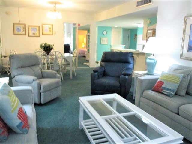 Holiday Surf & Racquet Club 414 Condo rental in Holiday Surf & Racquet Club in Destin Florida - #6