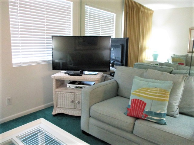 Holiday Surf & Racquet Club 414 Condo rental in Holiday Surf & Racquet Club in Destin Florida - #8