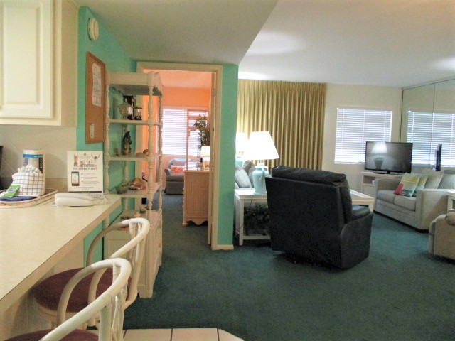 Holiday Surf & Racquet Club 414 Condo rental in Holiday Surf & Racquet Club in Destin Florida - #9