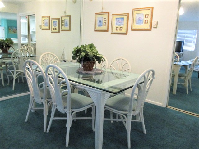 Holiday Surf & Racquet Club 414 Condo rental in Holiday Surf & Racquet Club in Destin Florida - #10