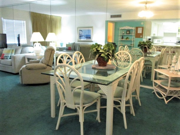 Holiday Surf & Racquet Club 414 Condo rental in Holiday Surf & Racquet Club in Destin Florida - #11