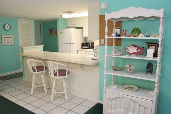 Holiday Surf & Racquet Club 414 Condo rental in Holiday Surf & Racquet Club in Destin Florida - #13
