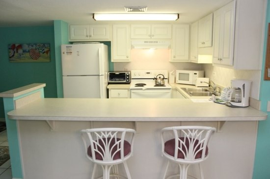 Holiday Surf & Racquet Club 414 Condo rental in Holiday Surf & Racquet Club in Destin Florida - #14