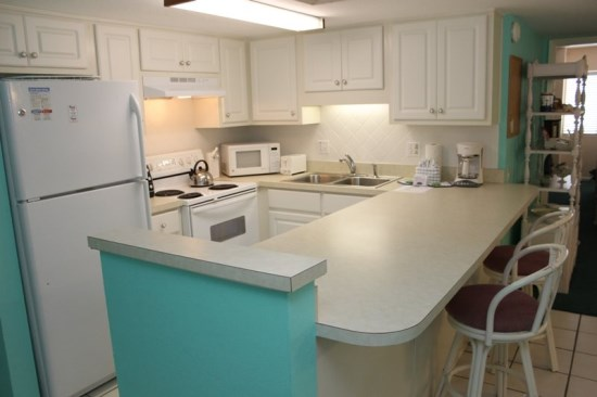 Holiday Surf & Racquet Club 414 Condo rental in Holiday Surf & Racquet Club in Destin Florida - #15