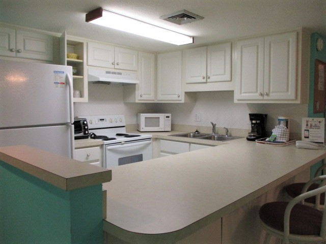 Holiday Surf & Racquet Club 414 Condo rental in Holiday Surf & Racquet Club in Destin Florida - #17