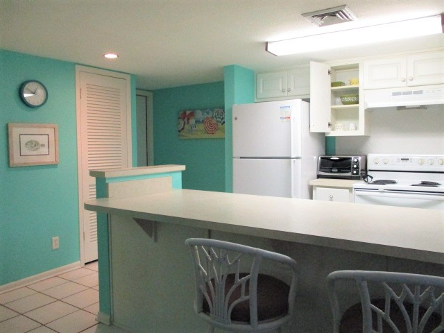 Holiday Surf & Racquet Club 414 Condo rental in Holiday Surf & Racquet Club in Destin Florida - #18