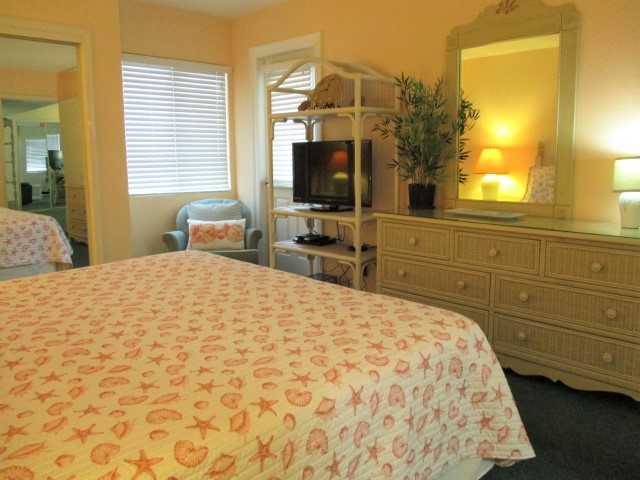 Holiday Surf & Racquet Club 414 Condo rental in Holiday Surf & Racquet Club in Destin Florida - #21