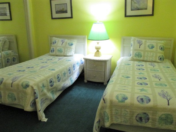 Holiday Surf & Racquet Club 414 Condo rental in Holiday Surf & Racquet Club in Destin Florida - #31