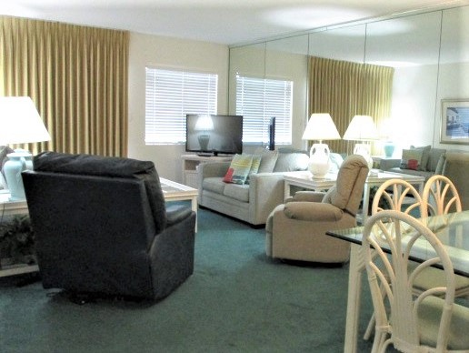 Holiday Surf & Racquet Club 414 Condo rental in Holiday Surf & Racquet Club in Destin Florida - #35