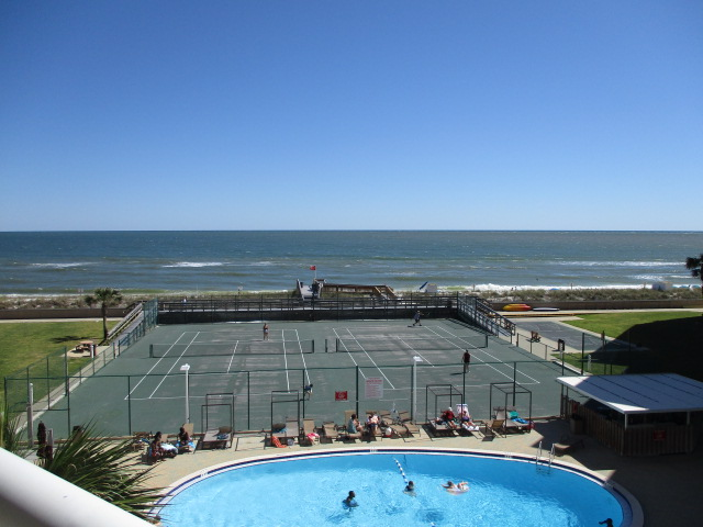 Holiday Surf & Racquet Club 414 Condo rental in Holiday Surf & Racquet Club in Destin Florida - #36
