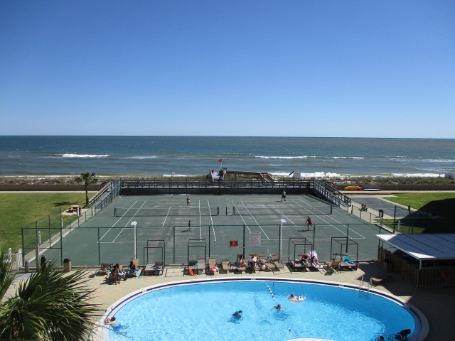 Holiday Surf & Racquet Club 414 Condo rental in Holiday Surf & Racquet Club in Destin Florida - #38