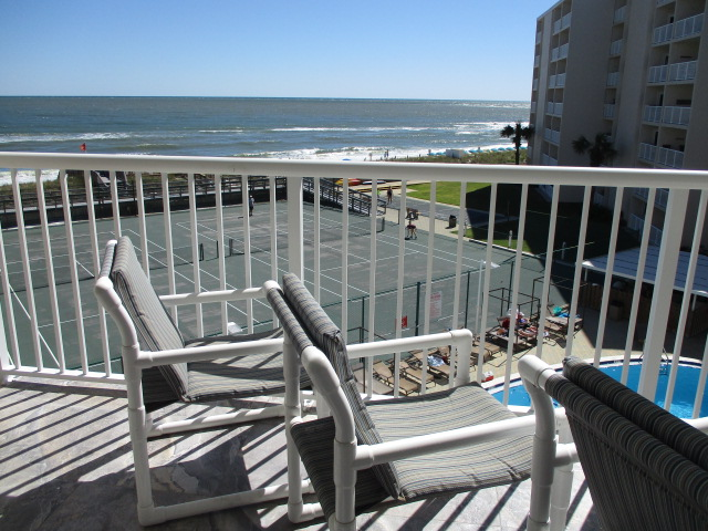 Holiday Surf & Racquet Club 416 Condo rental in Holiday Surf & Racquet Club in Destin Florida - #21