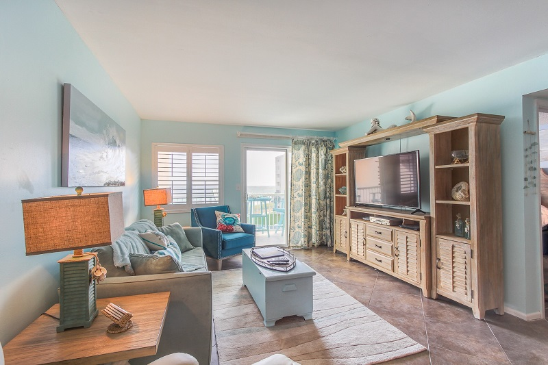 Holiday Surf & Racquet Club 418 Condo rental in Holiday Surf & Racquet Club in Destin Florida - #5