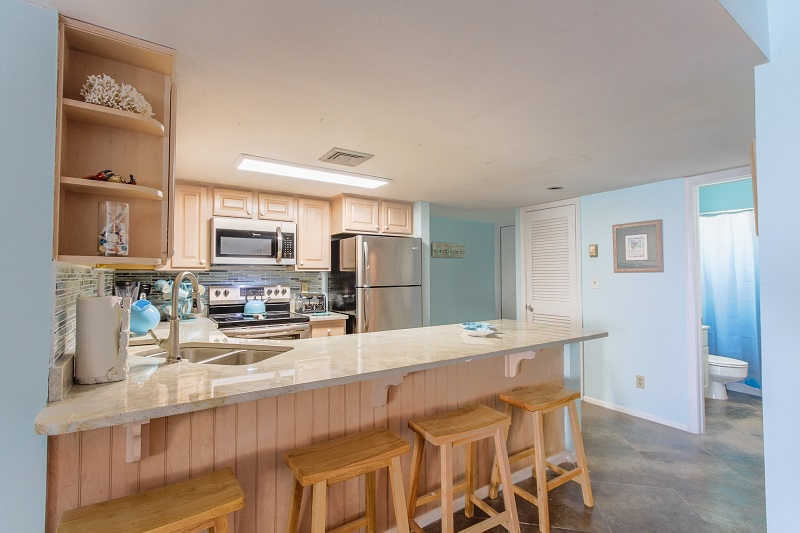 Holiday Surf & Racquet Club 418 Condo rental in Holiday Surf & Racquet Club in Destin Florida - #9