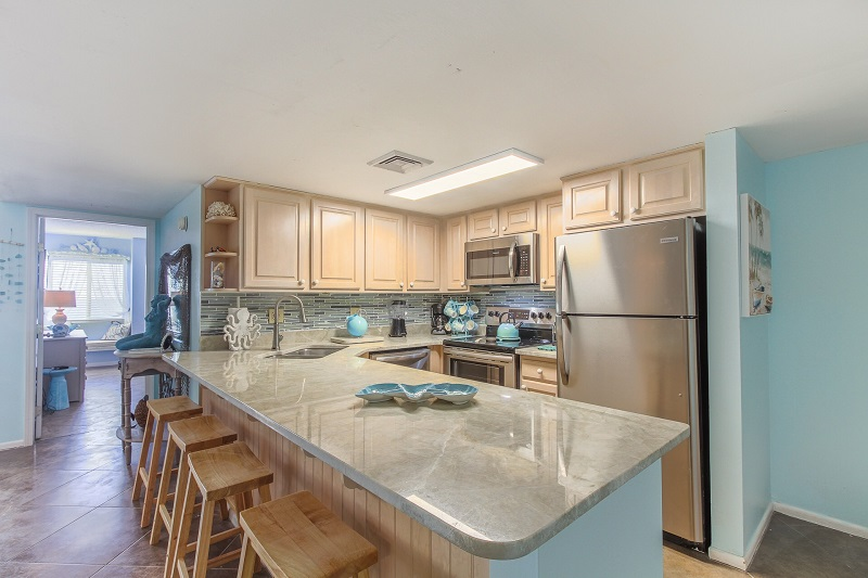 Holiday Surf & Racquet Club 418 Condo rental in Holiday Surf & Racquet Club in Destin Florida - #10
