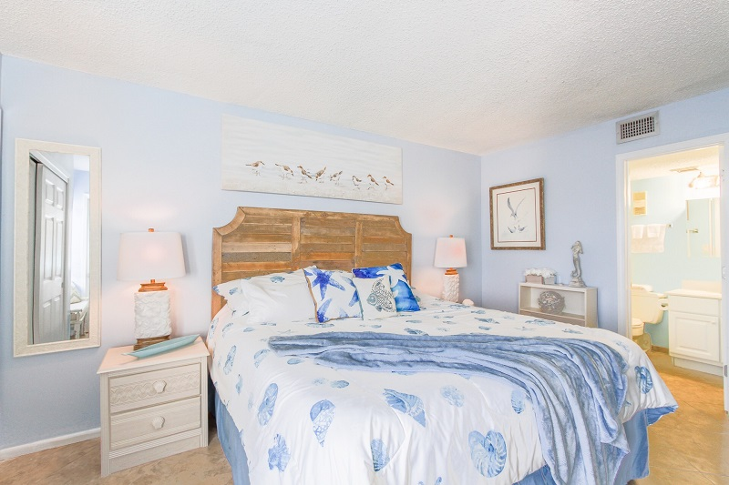 Holiday Surf & Racquet Club 418 Condo rental in Holiday Surf & Racquet Club in Destin Florida - #11