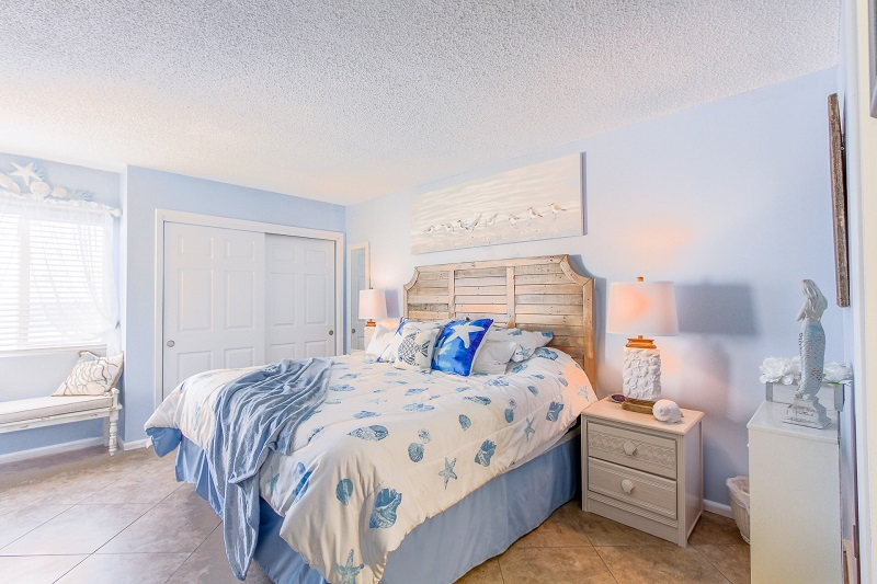 Holiday Surf & Racquet Club 418 Condo rental in Holiday Surf & Racquet Club in Destin Florida - #12