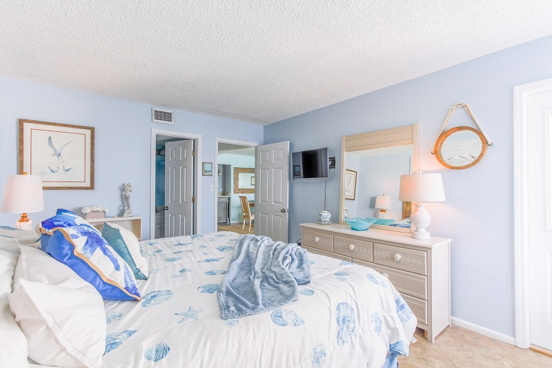 Holiday Surf & Racquet Club 418 Condo rental in Holiday Surf & Racquet Club in Destin Florida - #13