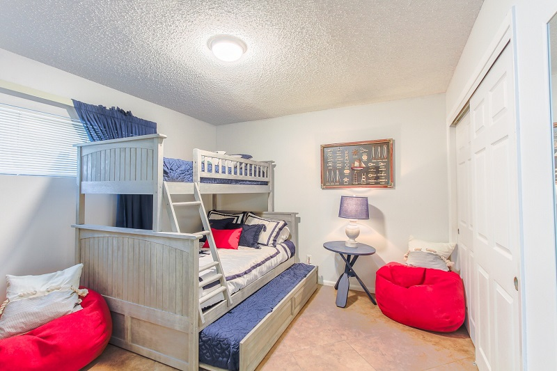 Holiday Surf & Racquet Club 418 Condo rental in Holiday Surf & Racquet Club in Destin Florida - #14
