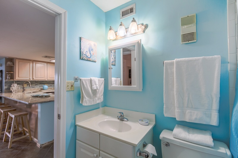 Holiday Surf & Racquet Club 418 Condo rental in Holiday Surf & Racquet Club in Destin Florida - #15